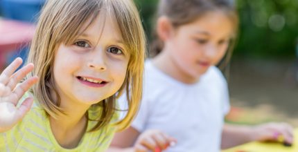 YWCA Childcare